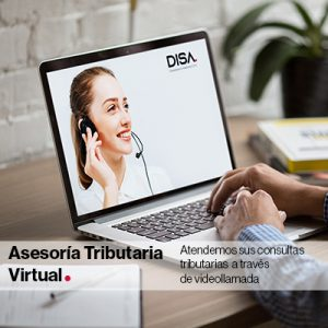 asesoria tributaria virtual