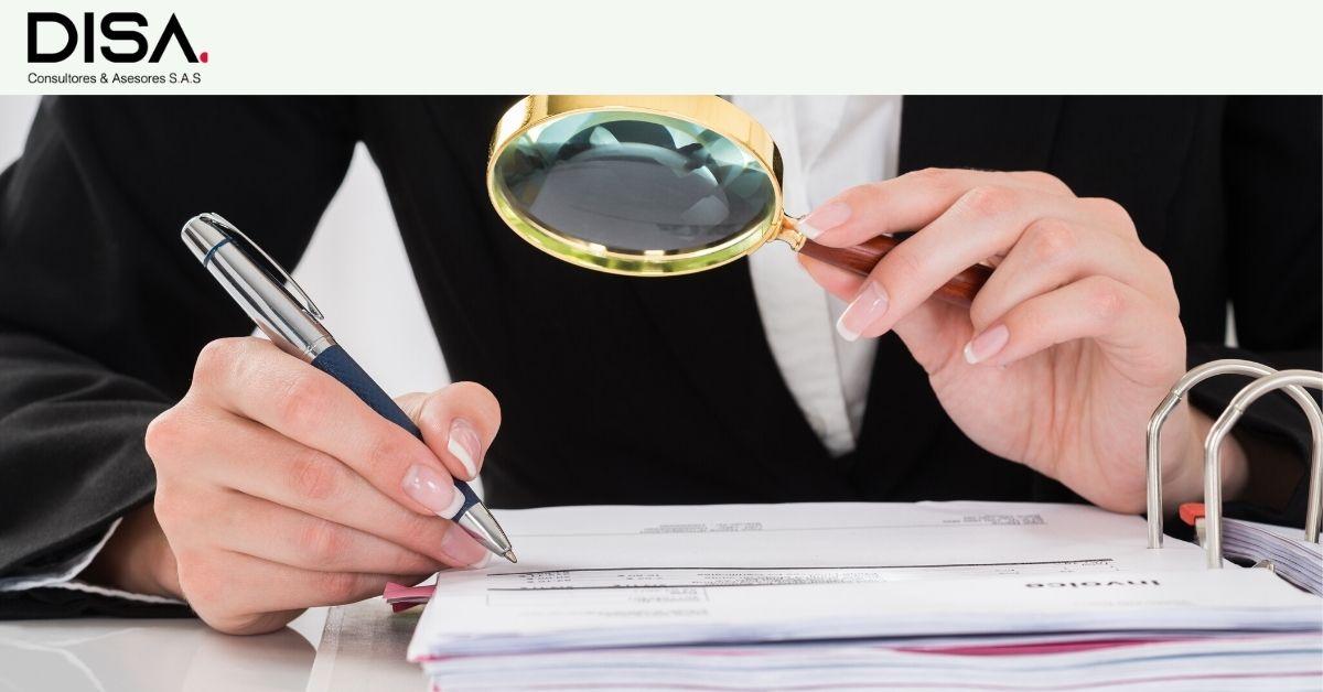 Revisoría fiscal y Auditoría externa