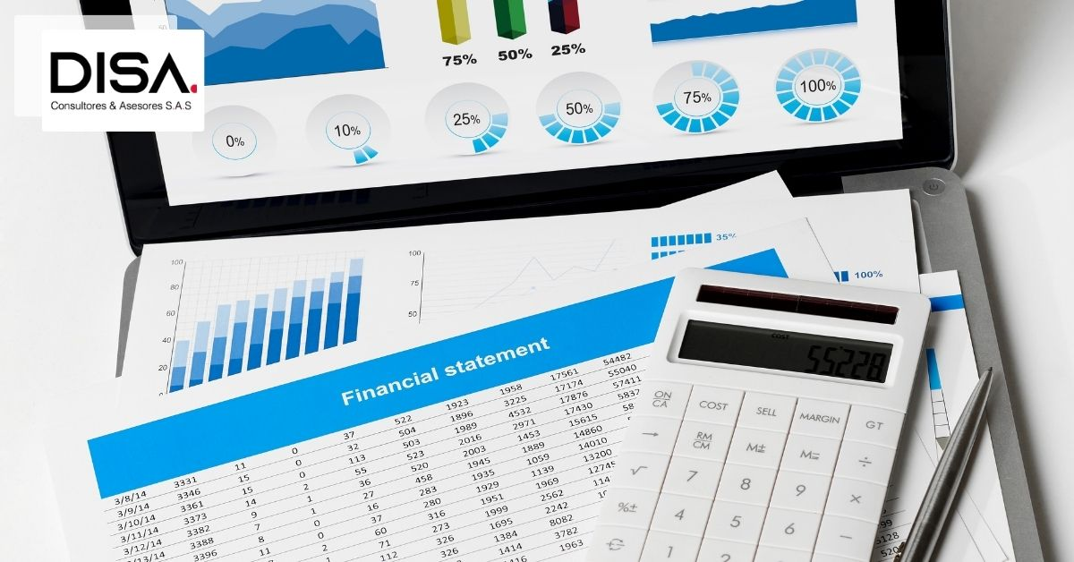 Revelación estados financieros