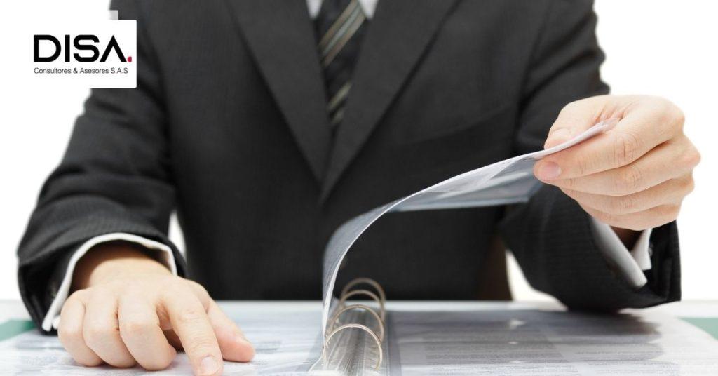 funciones de revisor de fiscal